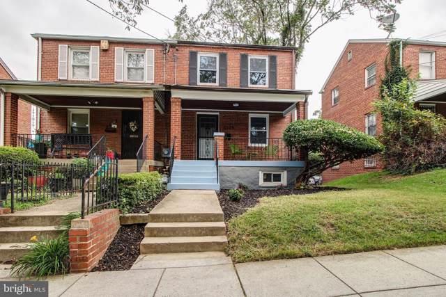 2224 S Street SE, WASHINGTON, DC 20020 (#DCDC442434) :: Bruce & Tanya and Associates