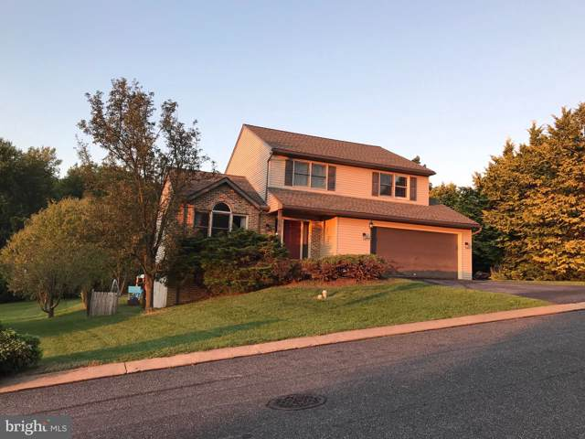 2 Chapel View Drive, REINHOLDS, PA 17569 (#PALA140166) :: Liz Hamberger Real Estate Team of KW Keystone Realty