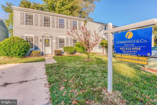 414 Winterberry Drive, EDGEWOOD, MD 21040 (#MDHR238736) :: The Licata Group/Keller Williams Realty
