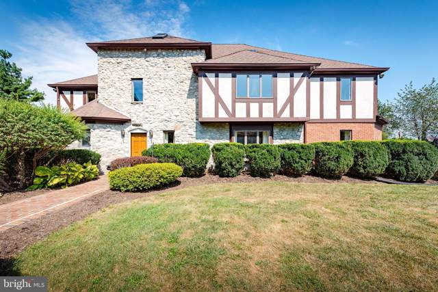 16484 A E Mullinix Road, WOODBINE, MD 21797 (#MDHW270314) :: AJ Team Realty