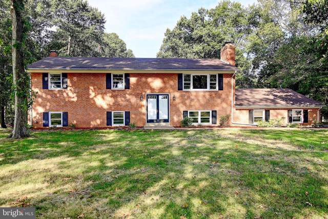 2310 Contest Lane, HAYMARKET, VA 20169 (#VAPW478900) :: The Bob & Ronna Group