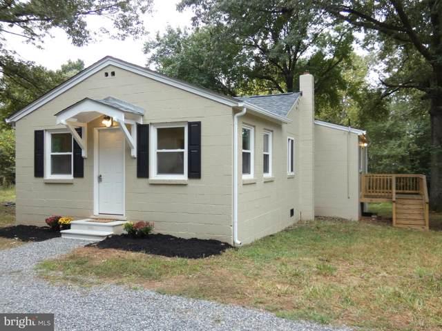 15800 Orange Springs Road, SPOTSYLVANIA, VA 22551 (#VASP216254) :: Pearson Smith Realty