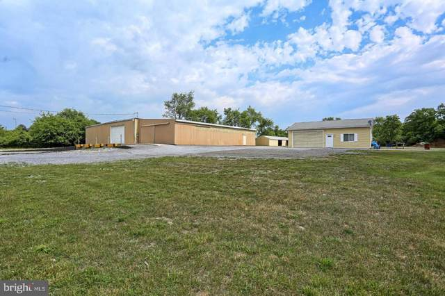 13132 Gearhart Road, GREENCASTLE, PA 17225 (#PAFL168442) :: Younger Realty Group