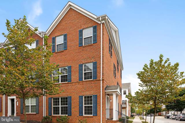 840 Ramsay Street, BALTIMORE, MD 21230 (#MDBA484140) :: Dart Homes