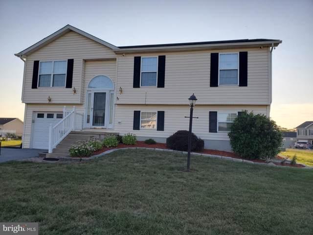 115 Alcott, INWOOD, WV 25428 (#WVBE171334) :: Blackwell Real Estate