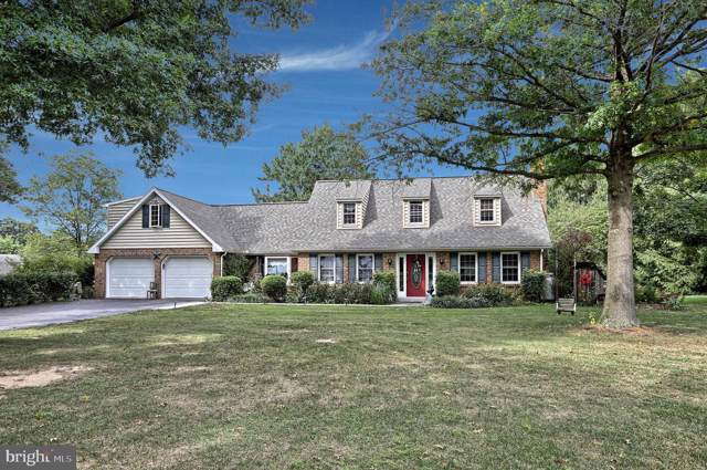 1400 Cider Press Road, MANHEIM, PA 17545 (#PALA140168) :: John Smith Real Estate Group