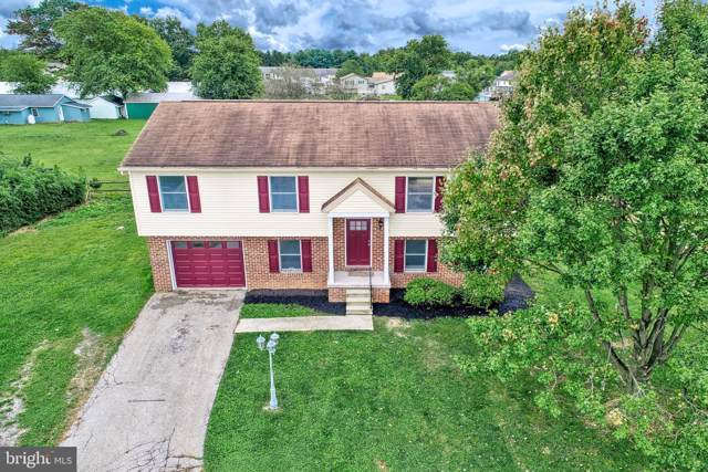 3 Holly Court, LITTLESTOWN, PA 17340 (#PAAD108686) :: The Jim Powers Team