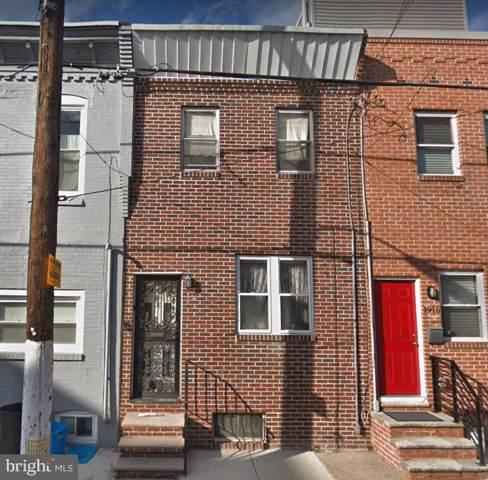 1917 Mountain Street, PHILADELPHIA, PA 19145 (#PAPH833464) :: Dougherty Group