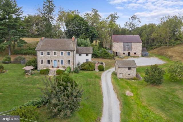 346 Apple Grove Road, COATESVILLE, PA 19320 (#PACT489064) :: The Dailey Group