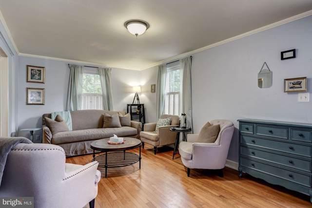 716 Upland Place, ALEXANDRIA, VA 22314 (#VAAX239788) :: Blackwell Real Estate