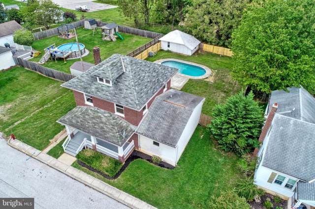 22 Pleasant Street, NEW OXFORD, PA 17350 (#PAAD108688) :: Younger Realty Group