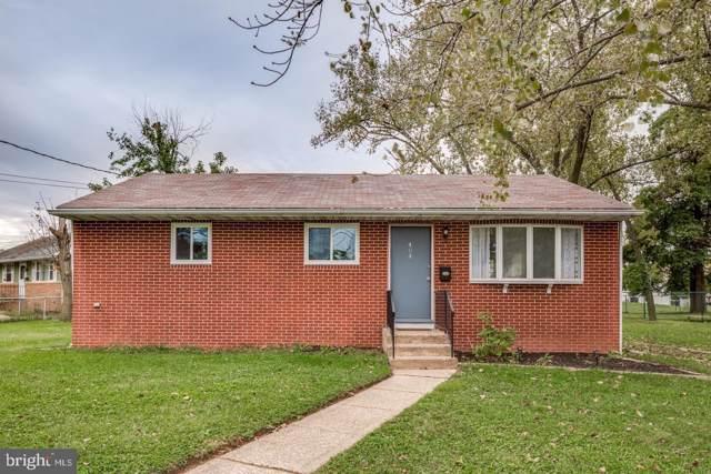 404 Veterans Drive, PALMYRA, NJ 08065 (#NJBL356950) :: Keller Williams Real Estate