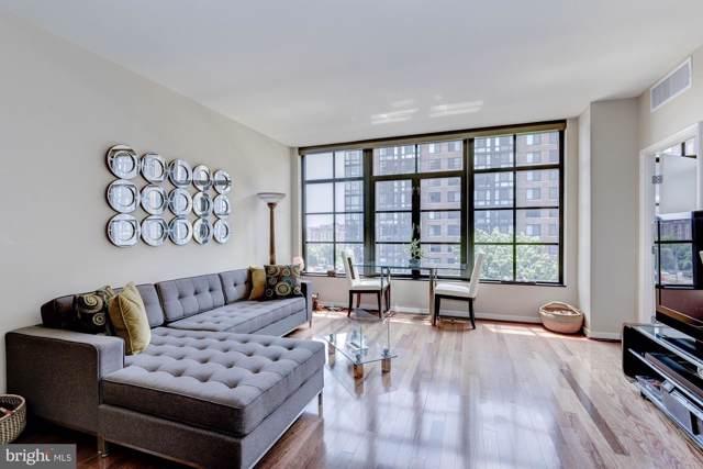 437 New York Avenue NW #504, WASHINGTON, DC 20001 (#DCDC442446) :: CENTURY 21 Core Partners