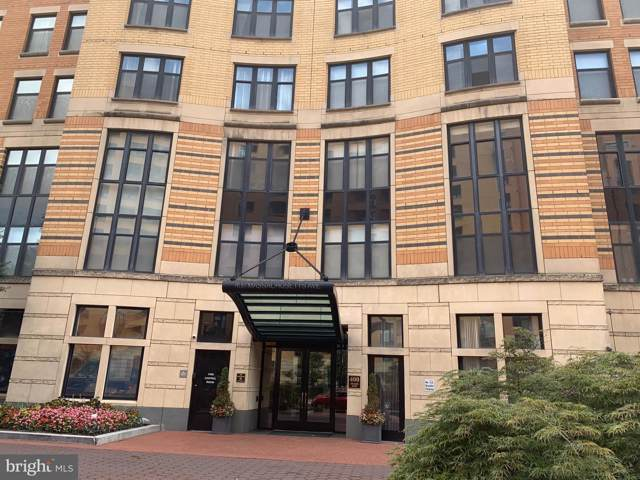 400 Massachusetts Avenue NW #618, WASHINGTON, DC 20001 (#DCDC442448) :: Eng Garcia Grant & Co.