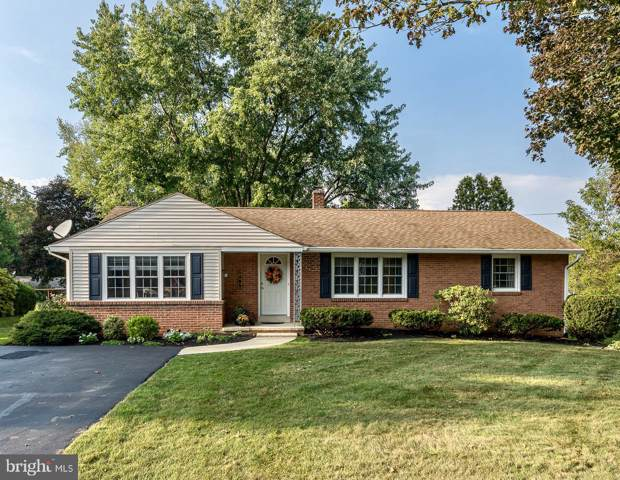 1559 Zarker Road, LANCASTER, PA 17601 (#PALA140170) :: The Heather Neidlinger Team With Berkshire Hathaway HomeServices Homesale Realty