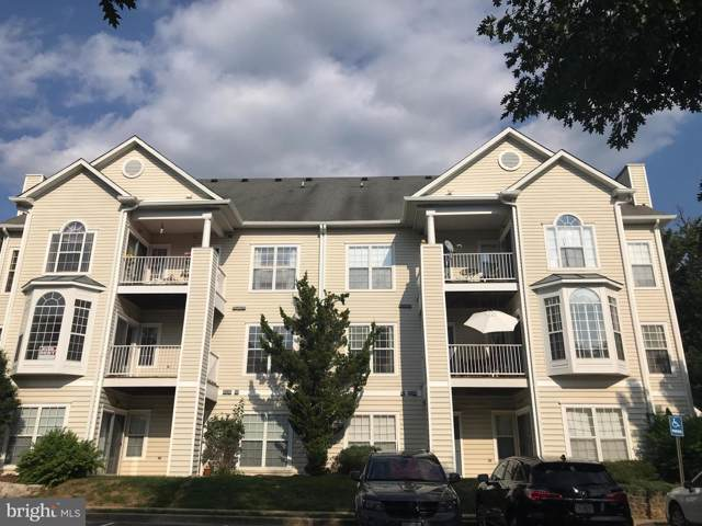 9711 Leatherfern Terrace B (47), GAITHERSBURG, MD 20886 (#MDMC678992) :: The Speicher Group of Long & Foster Real Estate