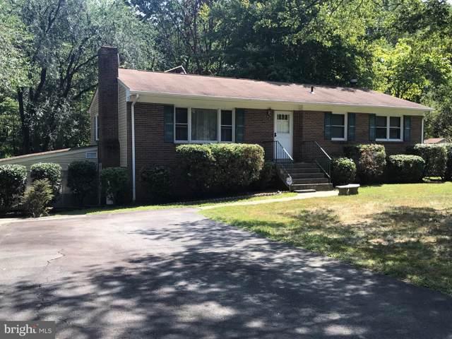 6771 Chestnut Oak Lane, WARRENTON, VA 20187 (#VAFQ162336) :: Arlington Realty, Inc.
