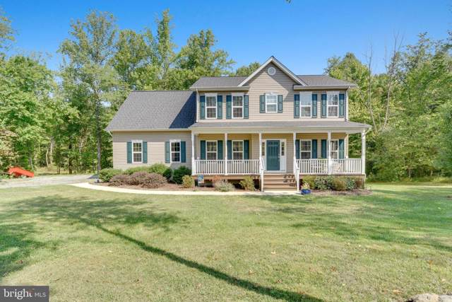 16339 Woodgrove Road, ROUND HILL, VA 20141 (#VALO394786) :: The Licata Group/Keller Williams Realty