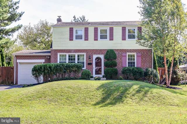 3314 Rodney Drive, NEWTOWN SQUARE, PA 19073 (#PADE500534) :: RE/MAX Main Line