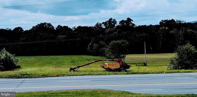 0 Route 61 Pottsville Pike, HAMBURG, PA 19526 (#PABK347930) :: Ramus Realty Group