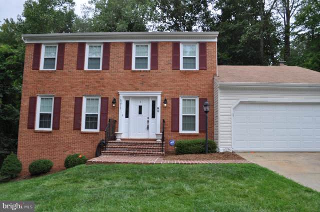 16211 Edgewood Drive, DUMFRIES, VA 22025 (#VAPW478916) :: Advance Realty Bel Air, Inc