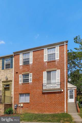 10742 Cordage Walk, COLUMBIA, MD 21044 (#MDHW270324) :: The Speicher Group of Long & Foster Real Estate