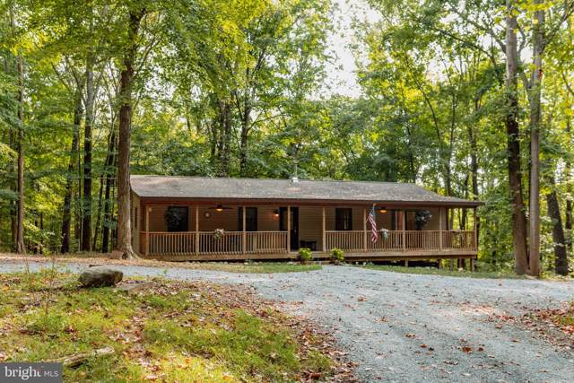 21 Cubby Hole Lane, BERKELEY SPRINGS, WV 25411 (#WVMO116004) :: Keller Williams Pat Hiban Real Estate Group