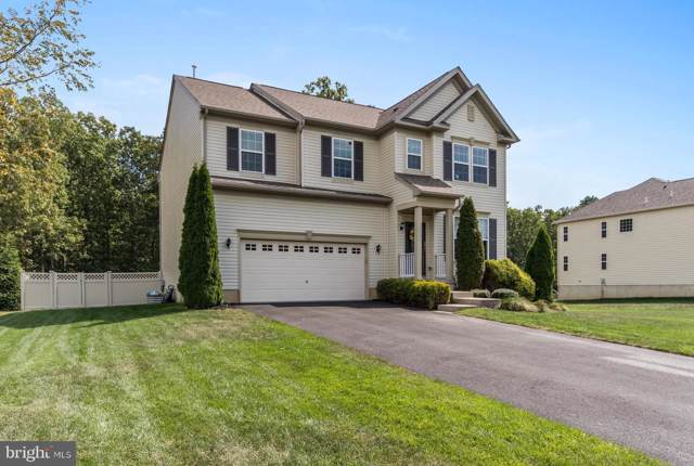 420 Huntingdon Drive, WILLIAMSTOWN, NJ 08094 (#NJGL247902) :: Viva the Life Properties