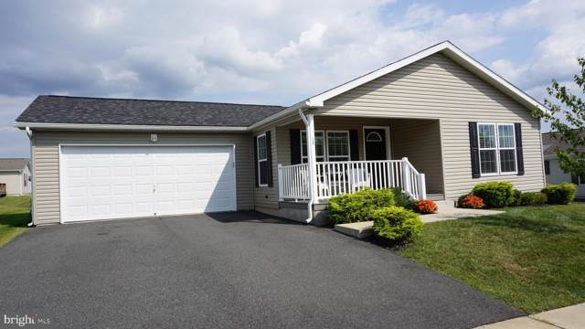 13 Middlemarch Road, DOUGLASSVILLE, PA 19518 (#PABK347932) :: Ramus Realty Group