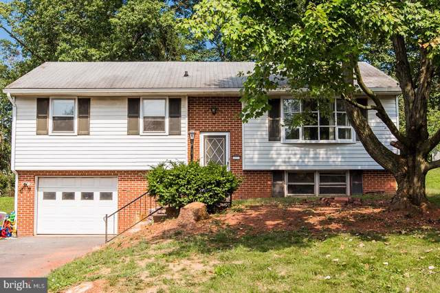 46 E Summit Drive, STEVENS, PA 17578 (#PALA140176) :: Teampete Realty Services, Inc