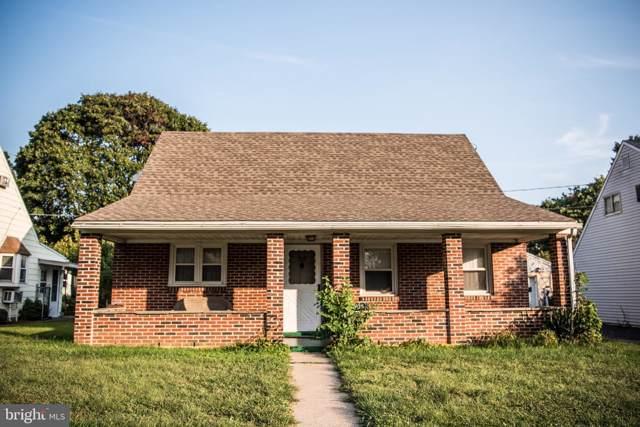 705 Hartman Avenue, TEMPLE, PA 19560 (#PABK347934) :: Ramus Realty Group