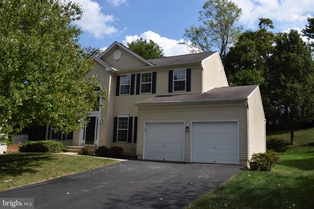 421 Crest Lane, WESTMINSTER, MD 21157 (#MDCR191814) :: Blackwell Real Estate
