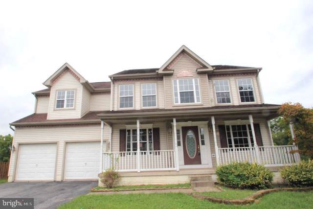 71 Crimson Avenue, TANEYTOWN, MD 21787 (#MDCR191816) :: Blackwell Real Estate