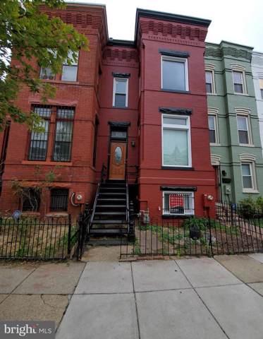 1704 4TH Street NW, WASHINGTON, DC 20001 (#DCDC442454) :: Eng Garcia Grant & Co.