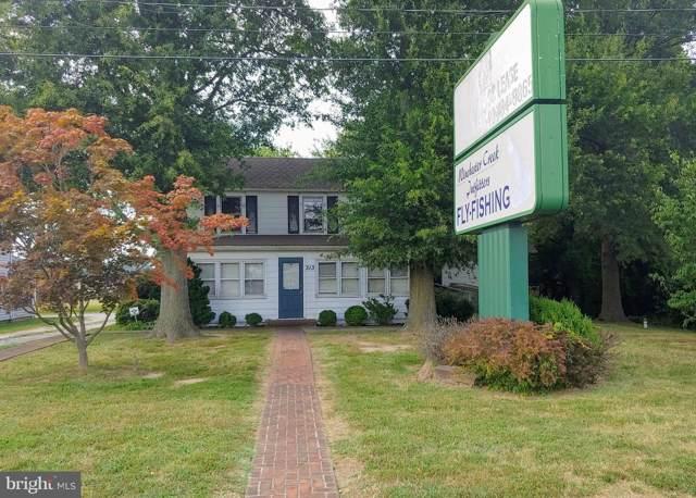 313 Winchester Creek Road, GRASONVILLE, MD 21638 (#MDQA141486) :: Eng Garcia Grant & Co.