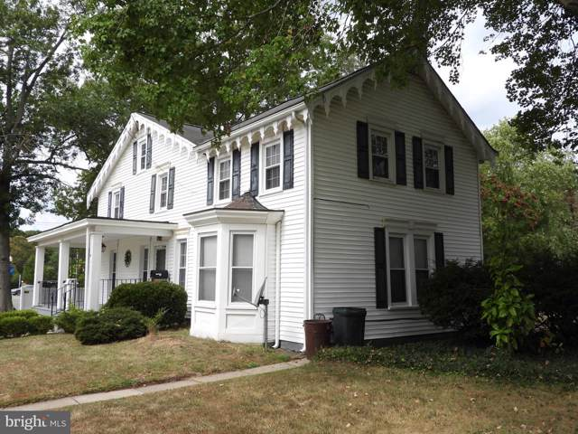 19 E Academy Street, CLAYTON, NJ 08312 (MLS #NJGL247908) :: The Dekanski Home Selling Team
