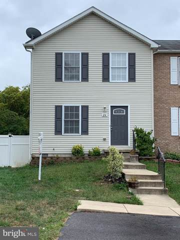 24 Observant, INWOOD, WV 25428 (#WVBE171340) :: Blackwell Real Estate