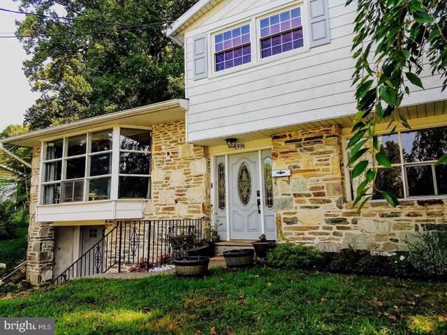 1996 Audubon Drive, DRESHER, PA 19025 (#PAMC625040) :: Blackwell Real Estate