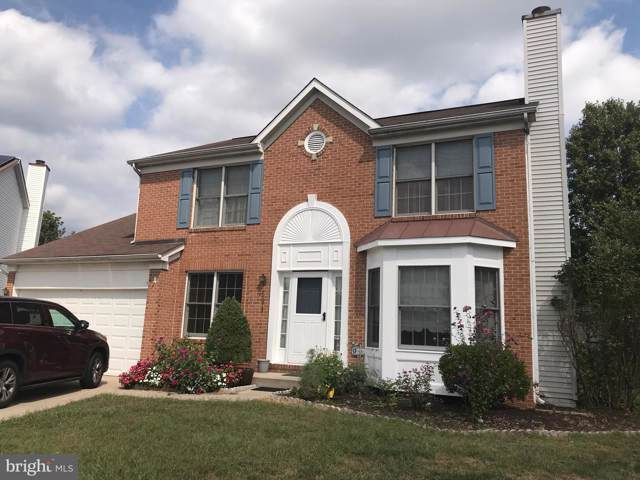 591 Winterspice Drive, FREDERICK, MD 21703 (#MDFR253490) :: Great Falls Great Homes