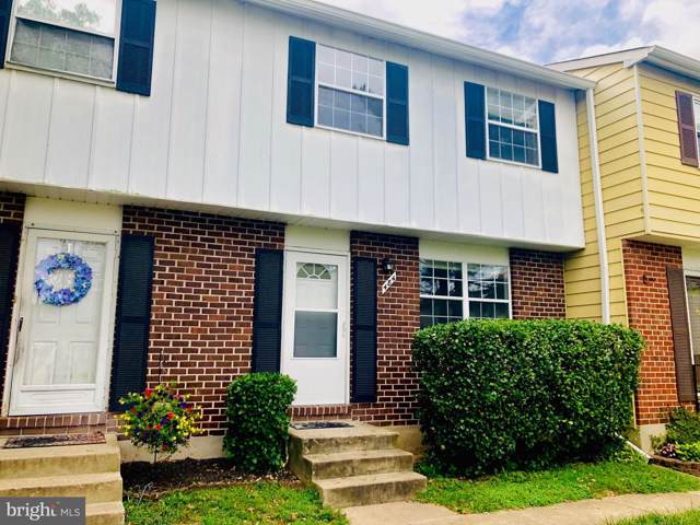 484 Long Towne Court, GLEN BURNIE, MD 21061 (#MDAA413368) :: ExecuHome Realty