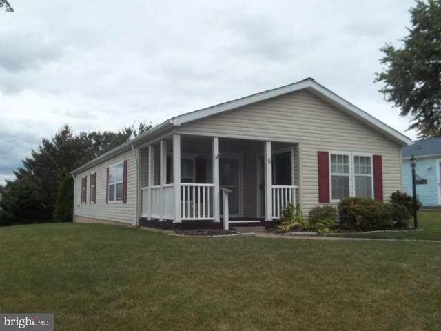 5 Juniper Circle, NEW HOPE, PA 18938 (#PABU480068) :: The Team Sordelet Realty Group