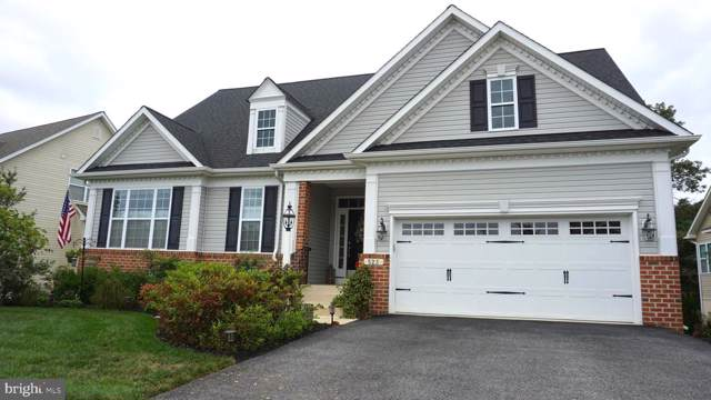 523 Donner Way, MILLERSVILLE, MD 21108 (#MDAA413370) :: Keller Williams Pat Hiban Real Estate Group