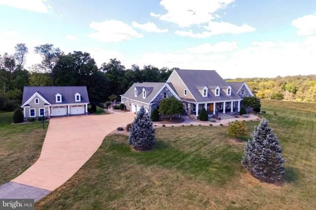 1400 Underwood Road, SYKESVILLE, MD 21784 (#MDHW270336) :: Keller Williams Pat Hiban Real Estate Group
