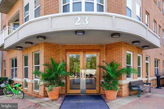 23 Pierside Drive #234, BALTIMORE, MD 21230 (#MDBA484178) :: The Licata Group/Keller Williams Realty