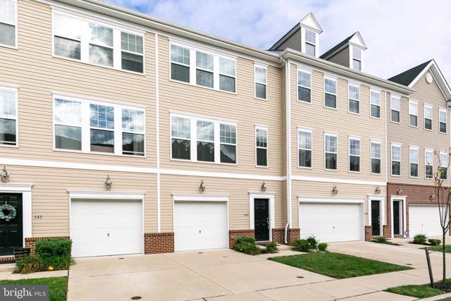 140 Creekside Way, BURLINGTON, NJ 08016 (#NJBL356964) :: Keller Williams Real Estate