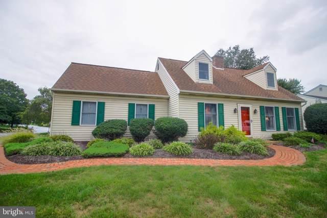 148 Northridge Drive, LANDISVILLE, PA 17538 (#PALA140180) :: Keller Williams Real Estate
