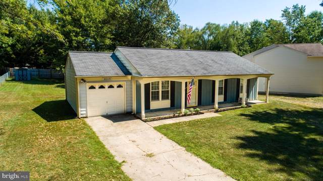 2803 Alex Court, BOWIE, MD 20716 (#MDPG543738) :: The MD Home Team