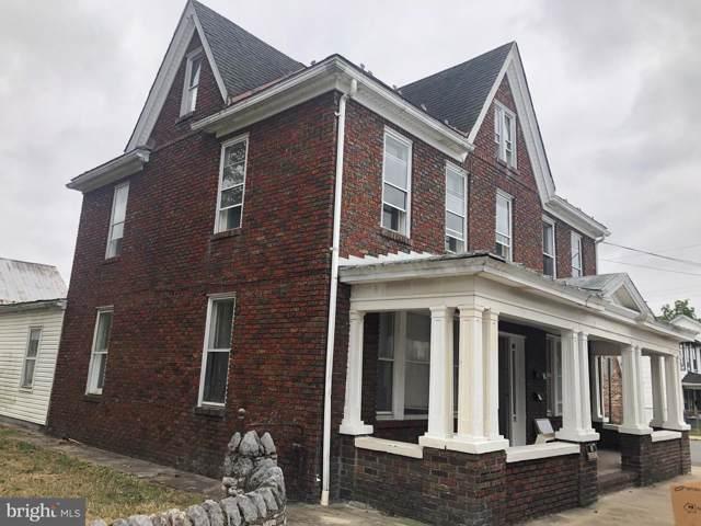 703 2ND STREET, MARTINSBURG, WV 25401 (#WVBE171344) :: The Matt Lenza Real Estate Team