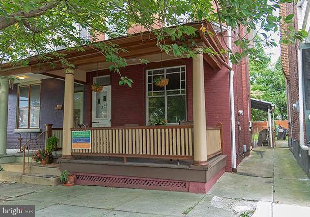 811 N Shippen Street, LANCASTER, PA 17602 (#PALA140182) :: Keller Williams of Central PA East