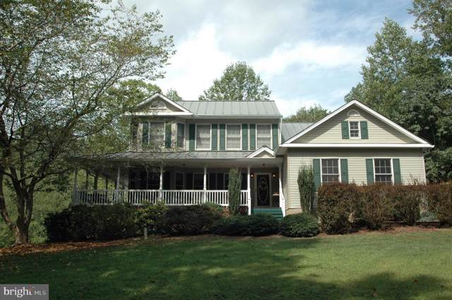 4274 Running Quail Trail, AMISSVILLE, VA 20106 (#VACU139608) :: SURE Sales Group